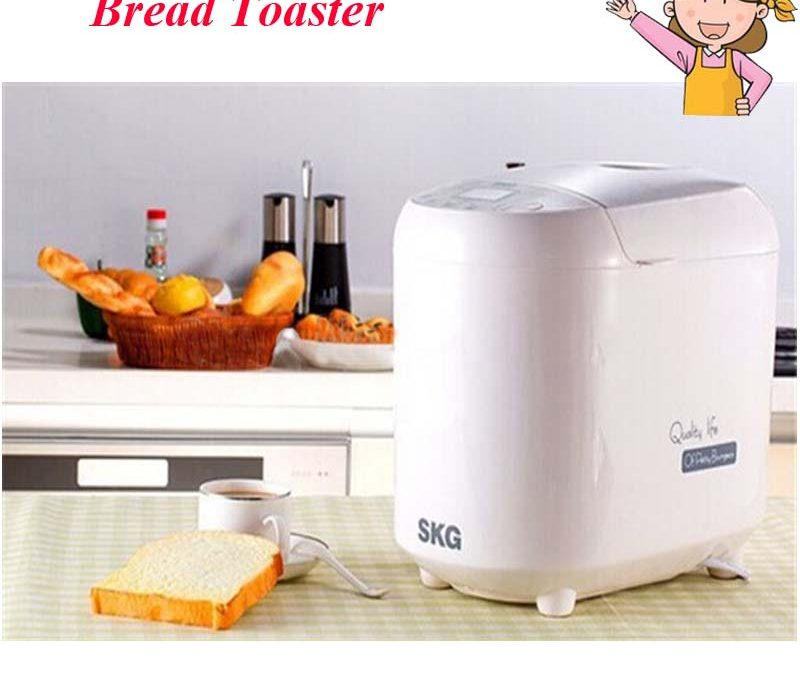 1pc Home Breakfast Bread Makers Smart Appointments Face Bread Oven Maker Machine MB2271